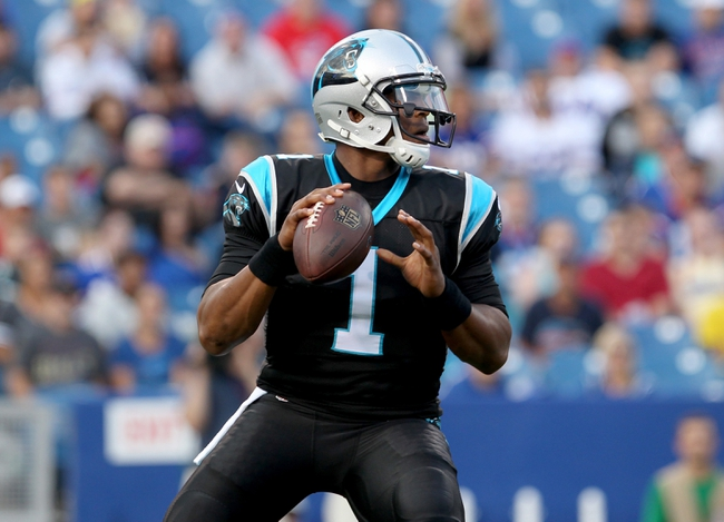 Dolphins vs. Panthers - 8/22/15 NFL Pick, Odds, and Prediction