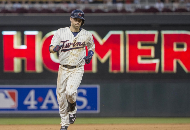 Minnesota Twins vs. Cleveland Indians - 8/16/15 MLB Pick, Odds, and Prediction