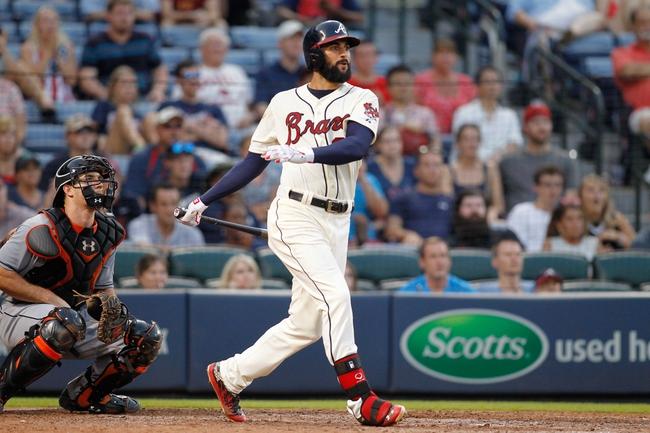 Braves vs. Marlins - 8/31/15 MLB Pick, Odds, and Prediction