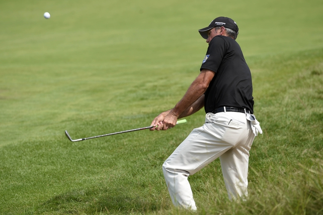 The Barclays: PGA Odds, Pick, Predictions, Dark Horses - 8/27/15