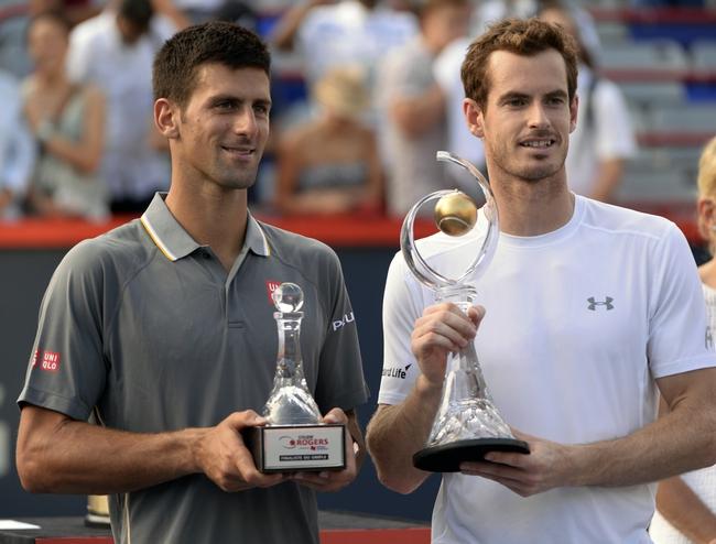 Novak Djokovic vs. Andy Murray 2016 Australian Open Final Pick, Odds, Prediction