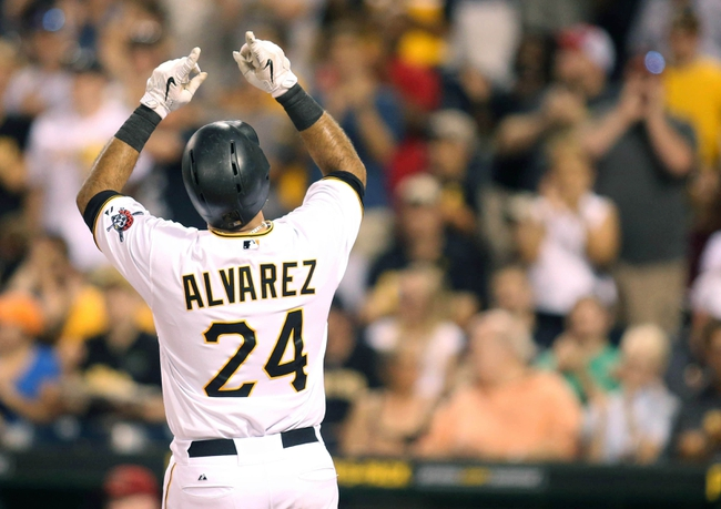 Arizona Diamondbacks vs. Pittsburgh Pirates - 4/22/16 MLB Pick, Odds, and Prediction