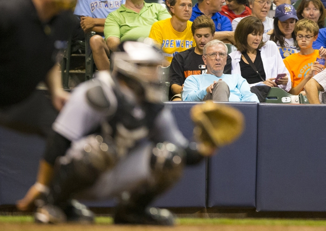 Marlins vs. Brewers - 9/8/15 MLB Pick, Odds, and Prediction