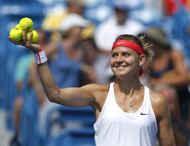 Viktorija Golubic vs. Lucie Safarova 2016 French Open Pick, Odds, Prediction