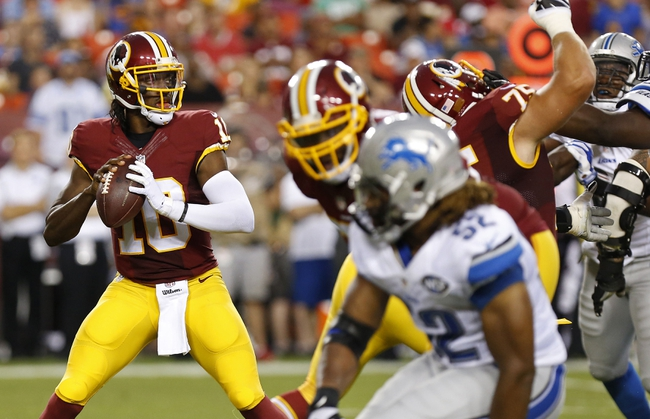 NFL News: Player News and Updates for 8/28/15