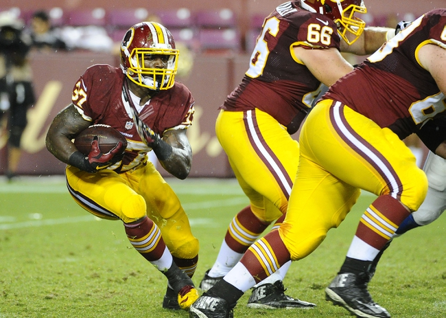 Washington Redskins at Detroit Lions- 10/23/16 NFL Pick, Odds, and Prediction