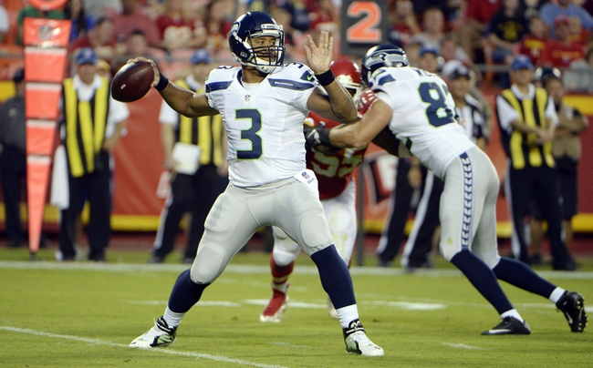 Top Ten Biggest NFL Signing Cash Sums of 2015