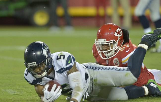 Seattle Seahawks at Kansas City Chiefs- 8/13/16 NFL Pick, Odds, and Prediction