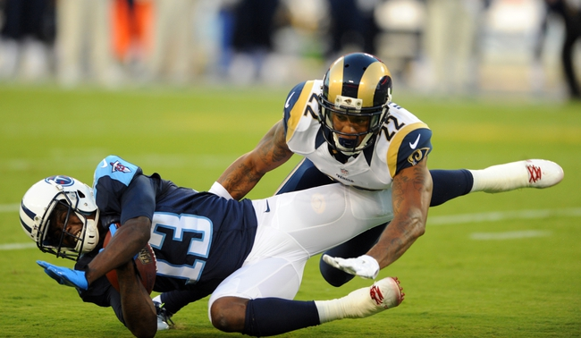 Fantasy Football Draft 2015: Wide Receiver (WR) Value Picks