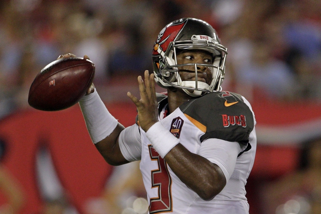 Browns vs. Buccaneers - 8/29/15 NFL Pick, Odds, and Prediction