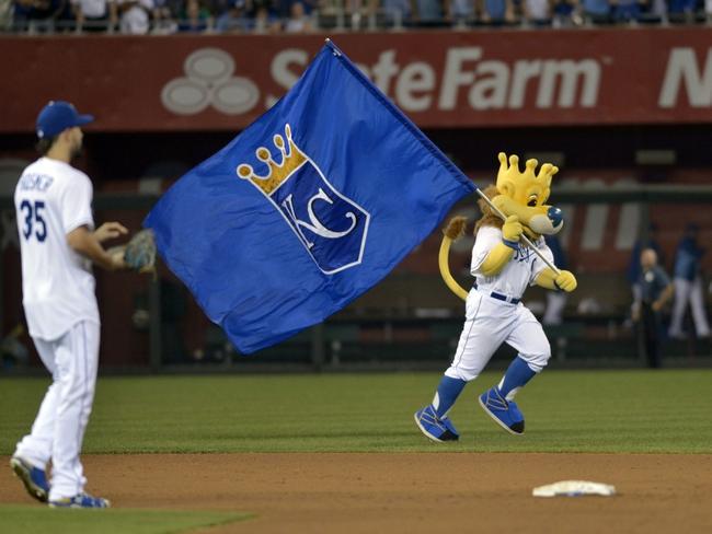 Kansas City Royals vs. Baltimore Orioles - 8/26/15 MLB Pick, Odds, and Prediction