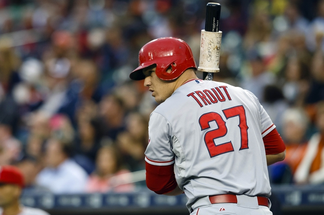 Daily Fantasy Baseball Advice – 8/30/2015