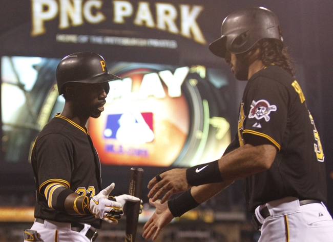Pittsburgh Pirates vs. Colorado Rockies - 8/29/15 MLB Pick, Odds, and Prediction