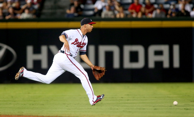 Atlanta Braves vs. New York Yankees - 8/29/15 MLB Pick, Odds, and Prediction