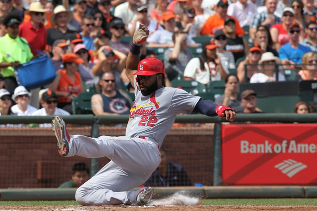 San Francisco Giants vs. St. Louis Cardinals - 8/30/15 MLB Pick, Odds, and Prediction
