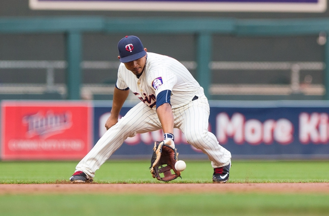 Fantasy Baseball 2015: Waiver Wire Update 9/1