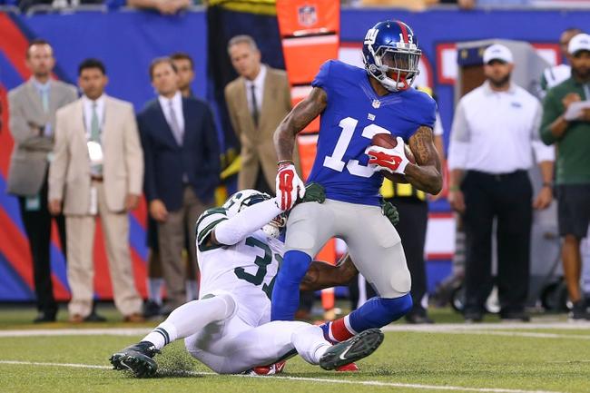 NFL Injury Report For Week 7 2015: NFL Impact Injuries
