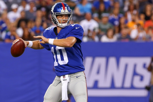 NFL News: Player News and Updates for 9/9/15