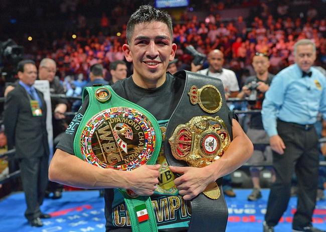 Leo Santa Cruz vs. Kiko Martinez Boxing Preview, Pick, Odds, Prediction - 2/27/16