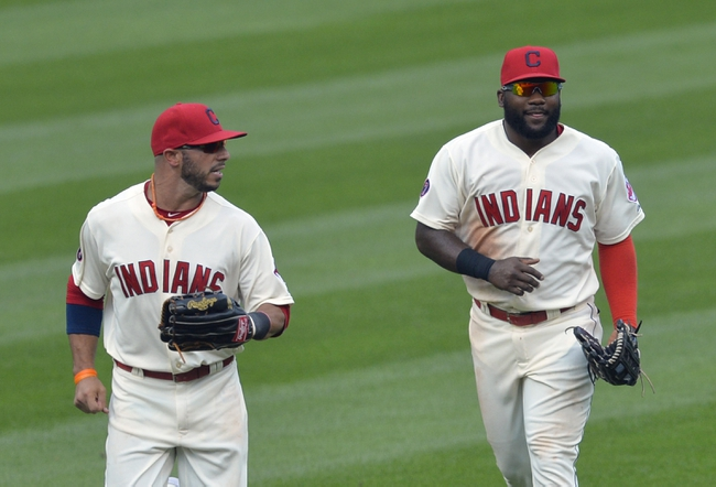 Angels vs. Indians - 6/10/16 MLB Pick, Odds, and Prediction