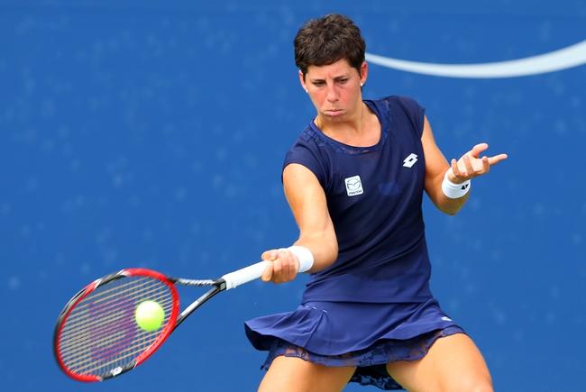 Carla Suarez Navarro vs. Yulia Putintseva 2016 French Open Pick, Odds, Prediction