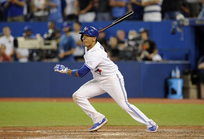 Toronto Blue Jays vs. Cleveland Indians - 9/1/15 MLB Pick, Odds, and Prediction
