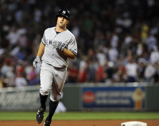 Boston Red Sox vs. New York Yankees - 9/2/15 MLB Pick, Odds, and Prediction