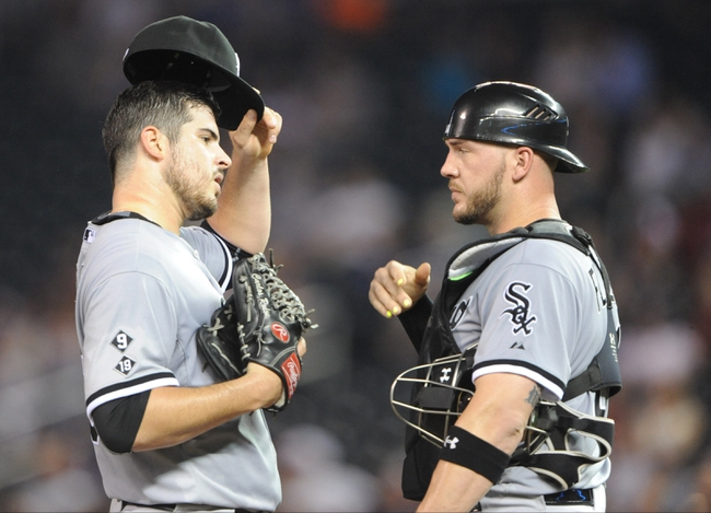 White Sox at Twins - 9/3/15 MLB Pick, Odds, and Prediction