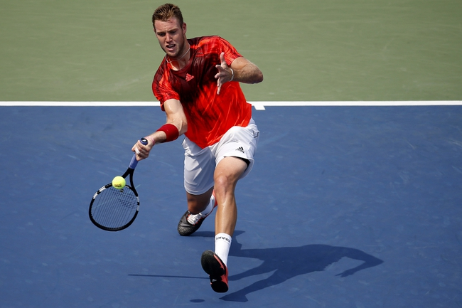 Milos Raonic vs. Jack Sock 2016 Miami Masters Pick, Odds, Prediction