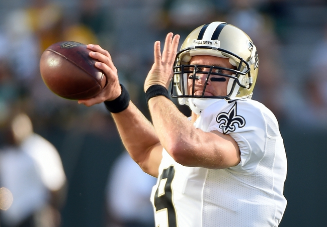 New Orleans Saints at Arizona Cardinals - 9/13/15 NFL Pick, Odds, and Prediction