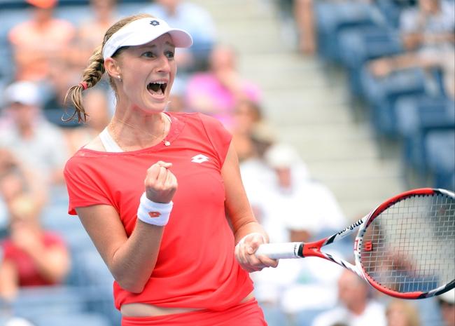 Kristina Mladenovic vs. Ekaterina Makarova 2015 US Open Pick, Odds, Prediction