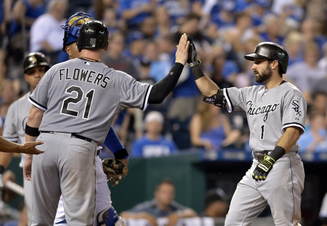 Royals vs. White Sox - 9/5/15 MLB Pick, Odds, and Prediction