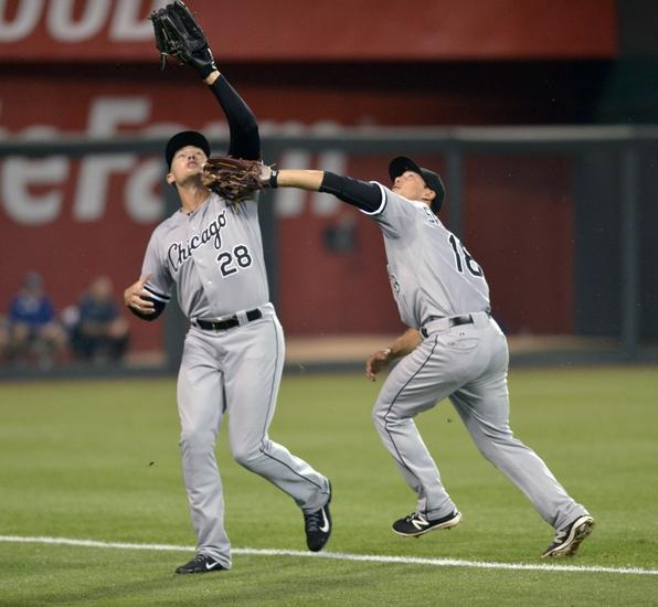 Kansas City Royals vs. Chicago White Sox - 9/6/15 MLB Pick, Odds, and Prediction