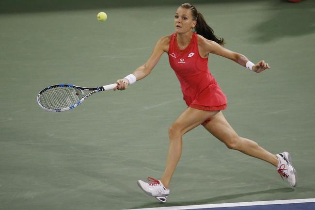 Agnieszka Radwanska vs. Carla Suarez Navarro 2016 Australian Open Quarterfinal Pick, Odds, Prediction