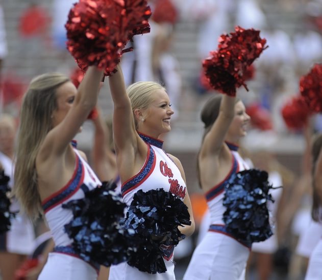 Ole Miss vs. Vanderbilt - 9/26/15 College Football Pick, Odds, and Prediction