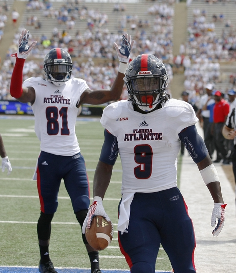 Old Dominion vs. Florida Atlantic - 11/28/15 College Football Pick, Odds, and Prediction