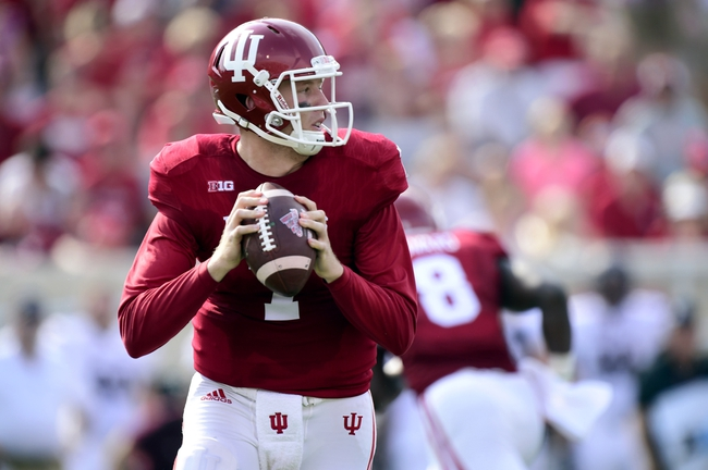 Indiana vs. Florida International - 9/12/15 College Football Pick, Odds, and Prediction