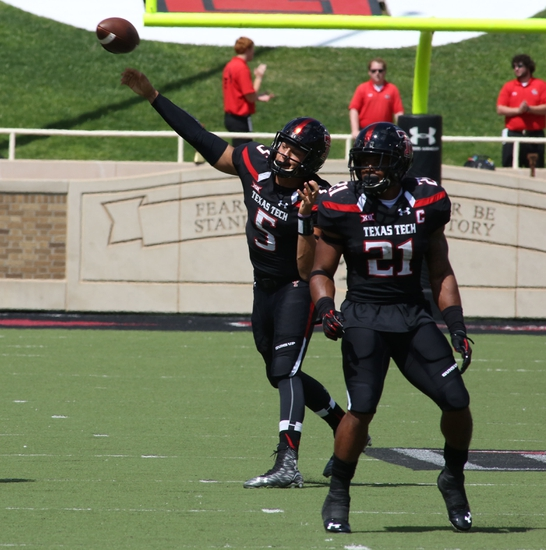 Texas Tech vs. UTEP - 9/12/15 College Football Pick, Odds, and Prediction