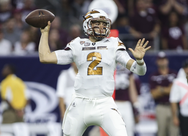 Arizona State vs. Cal Poly - 9/12/15 College Football Pick, Odds, and Prediction