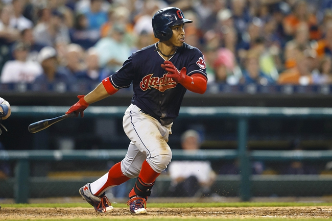 Tigers vs. Indians - 9/6/15 MLB Pick, Odds, and Prediction