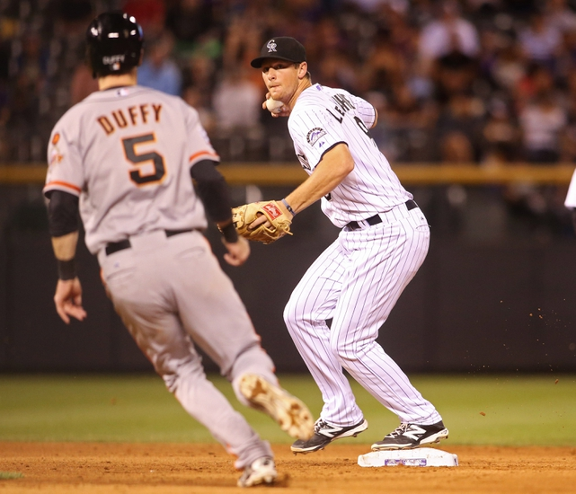 Colorado Rockies vs. San Francisco Giants - 9/6/15 MLB Pick, Odds, and Prediction