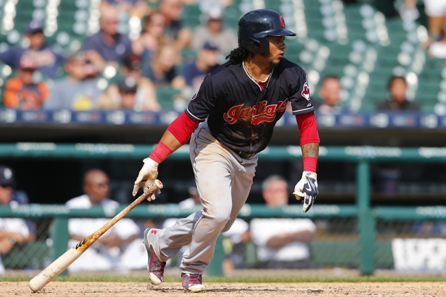 Cleveland Indians vs. Detroit Tigers - 9/12/15 MLB Pick, Odds, and Prediction