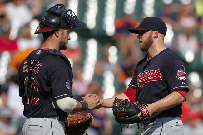 Indians vs. Tigers - 9/11/15 MLB Pick, Odds, and Prediction