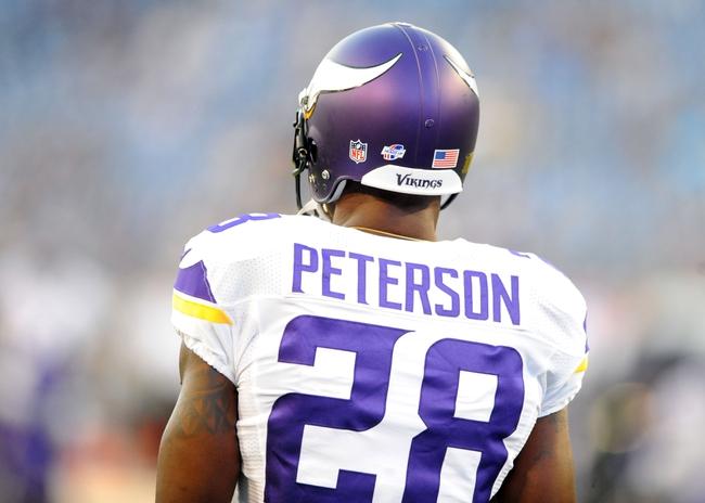 Minnesota Vikings at San Francisco 49ers 9/14/15 NFL Score, Recap, News and Notes