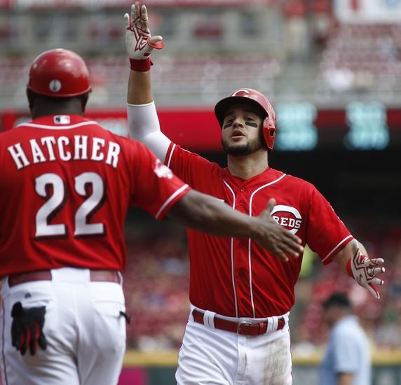 Cincinnati Reds vs. Pittsburgh Pirates - 9/9/15 MLB Pick, Odds, and Prediction