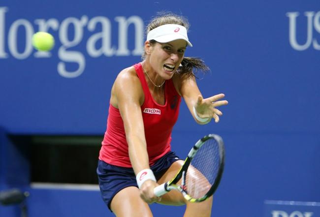 Zhang Shuai vs. Johanna Konta 2016 Australian Open Quarterfinal Pick, Odds, Prediction