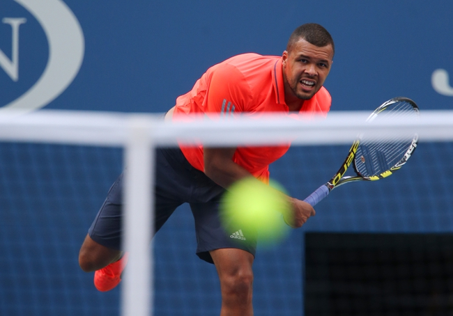 Jo-Wilfried Tsonga vs. Juan Monaco 2016 Wimbledon Pick, Odds, Prediction