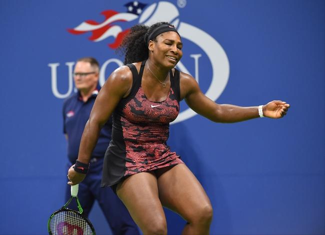Serena Williams vs. Roberta Vinci 2015 Semifinal US Open Pick, Odds, Prediction
