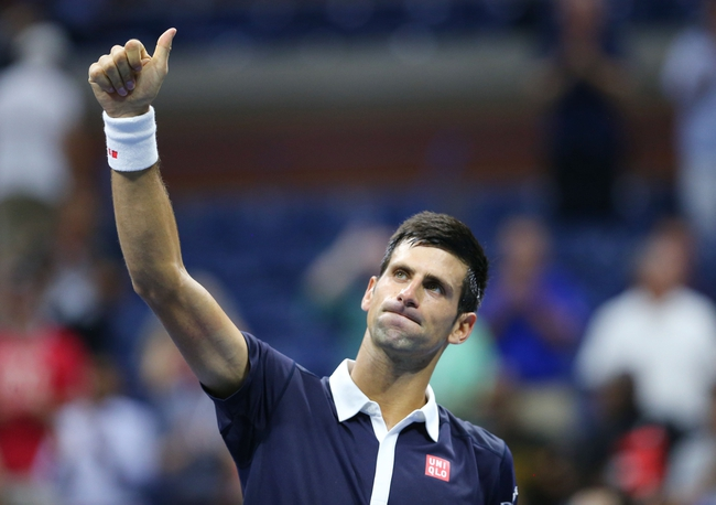 Novak Djokovic vs. Marin Cilic 2015 Semifinal US Open Pick, Odds, Prediction