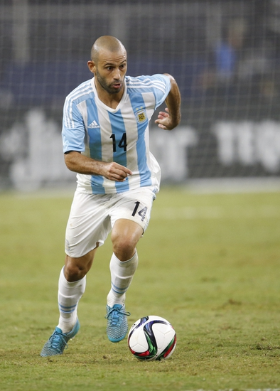 Colombia vs Argentina 17 November 2015: World Cup Qualifiers